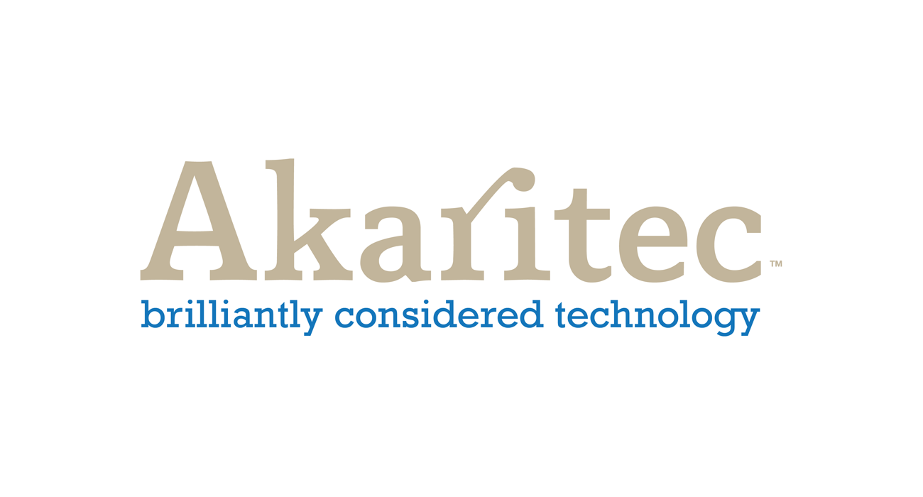 Akaritec Logo by Theory Unit Graphic Design