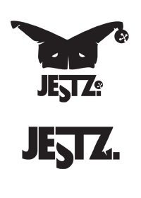 Jestz Logos by Theory Unit Graphic Design